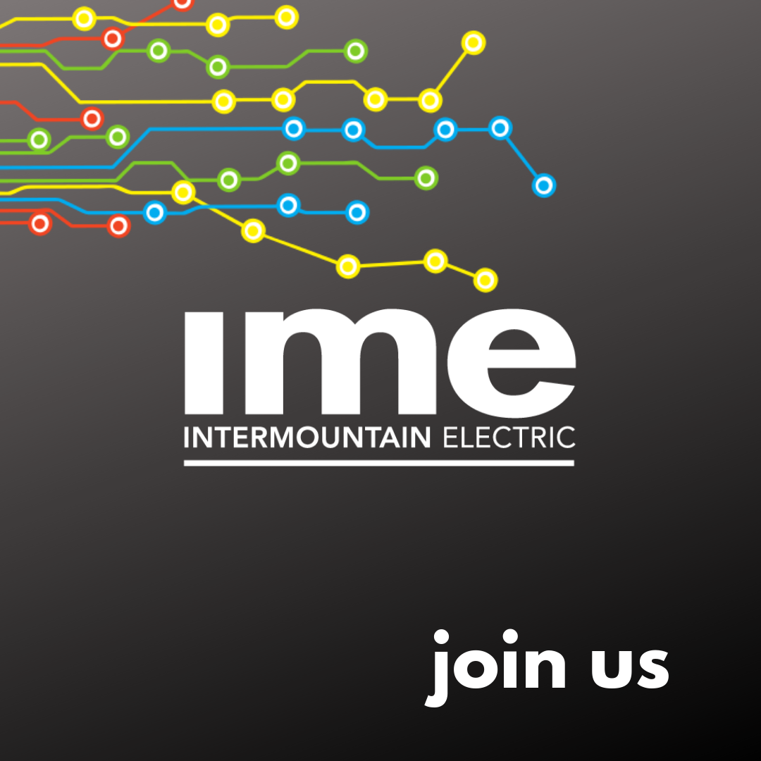 Join Us - Electricity